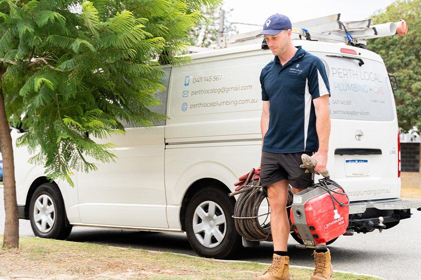 Plumbing emergency services