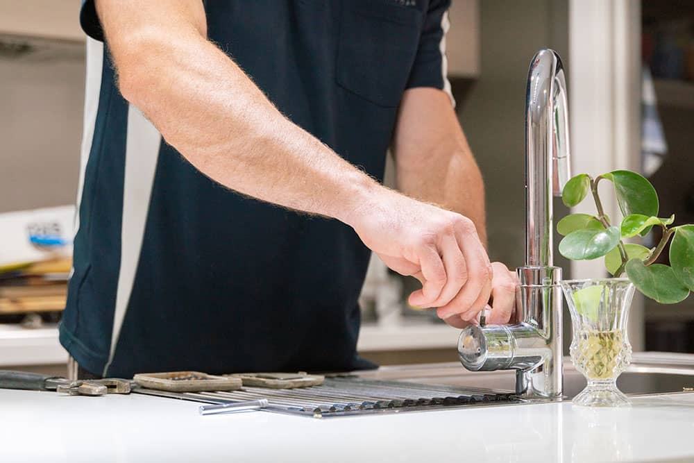 Contaminated Water problems